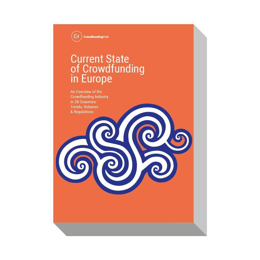 crowdfunding europe