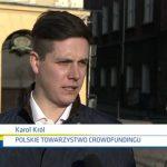 karol krol crowdfunding