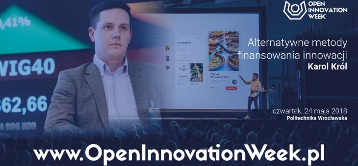 Open Innovation – otwarte innowacje w polskich organizacjach